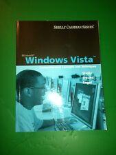 Microsoft Windows Vista: Comprehensive Concepts New