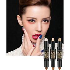 New Makeup Natural Cream Face Eye Foundation Concealer Highlight Contour Pen
