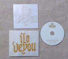 "CD AUDIO MUSIQUE / CAMILLE ""ILO VEYOU"" CD ALBUM DIGISLEEVE 15T 2011 FOLK, POP"