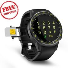 Smart Watch with GPS Camera Support Stopwatch Bluetooth Smartwatch SIM Card