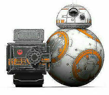 Sphero Special Edition App-Enabled Star Wars Battle Worn BB-8 with Force Band