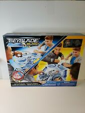 Beyblade Burst Evolution Switchstrike Battle Tower with 2 Beyblades
