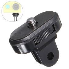 Tripod Mount Adapter für Sony Action Cam Kamera für GoPro Montage 1/4 '' Gewinde
