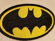 Personalized Embroidery Baby Fleece Blanket With Batman Super Hero