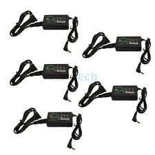 Lot5 5V AC Adapter Home Wall Charger Power Supply for Sony PSP 1000 2000 3000