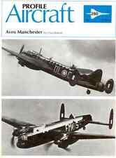 AERONAUTICA AIRCRAFT Publications Profile 260 - Avro Manchester -  DVD