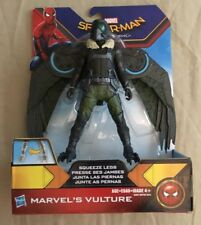 """MARVEL SPIDER-MAN HOMECOMING """"VULTURE"""" ACTION FIGURE"""