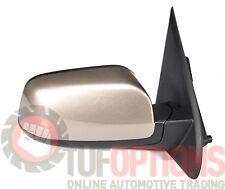 Ford SZ Territory RH STD Door Mirror - FINE GOLD 2004-2016 - 3 Pin