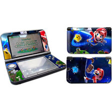 Super Mario Galaxy Vinyl Skin Sticker for Nintendo 3DS XL (LL)