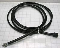 Kubota Tachometer Cable 11.55' 54516-41350 tach cable meter Ransomes Z6051