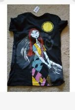 Disney Nightmare Before Christmas Double-sided Shirt Xl Nwts