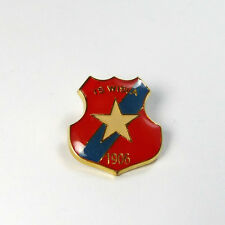 893 - WISLA KRAKOW - POLAND - EUROPE - PINS PIN BADGET SOCCER FUTBOL