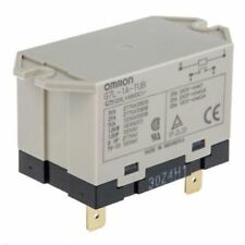 Omron SPNO Non-Latching Relay Panel Mount, 48V dc Coil, 30 A