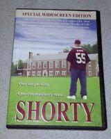 Shorty DVD *RARE opp