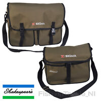 Shakespeare Sigma Fishing Bags Trout Game Fly Fishing Tackle Storage Bags