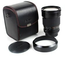 Sigma zoom mc 28-135mm 4-5.6 mount Pentax PK   (Réf#B-258)