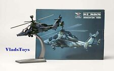 Air Force 1 1:72 Eurocopter EC 665 Tiger German Army Attack Helicopter AF1-00113