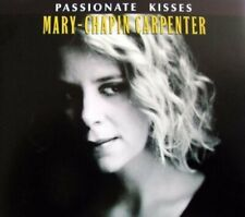 Mary-Chapin Carpenter Passionate kisses (1993) [Maxi-CD]