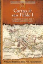 Cartas de San Pablo I: La Vida Nueva En Cristo Jesus y Los Dones del Espiritu Sa