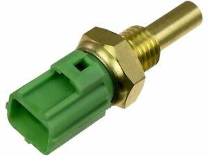 For 2003-2008 Pontiac Vibe Water Temperature Sensor 94437QF 2004 2005 2006 2007