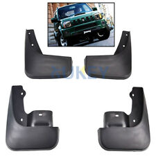 XUKEY Mud Flap Splash Guard Mudflaps For Suzuki Chevrolet Jimny Jimmy Wide JB