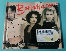 Bananarama - True Confessions (Deluxe Edition 2CD/DVD) 2013 NEW / SEALED