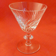 """PIROUETTE Royal Leerdam-Maastricht Cocktail 4.2"""" tall NEW NEVER USED Netherlands"""
