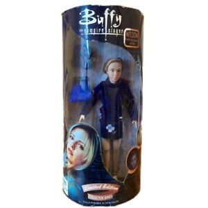 """Diamond Select 1999 Buffy the Vampire Slayer Willow 9"""" Action Figure Doll Horror"""