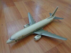 1:200 TRANSAVIA AIRLINES BOEING 737 PLASTIC AIRCRAFT DESKTOP MODEL PLANE