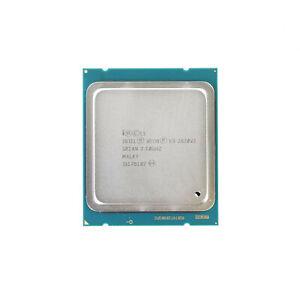 Intel Xeon Processor E5-2620 v2 15M Cache, 2.10 GHz