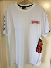 Rapala Crossword Mens Fishing T-Shirt  XXL  2XL  New  Reel  Rod  Lure  X-Rap