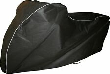 Triumph Tiger 800, XC, XRX XCX Breathable indoor Motorcycle Dust cover