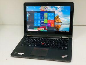 Lenovo Yoga 20CD, Core i7-4600U, 8GB RAM, 500GB HDD, Backlit Keyboard