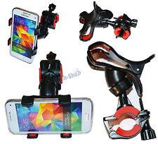 Supporto Universale da Bici Porta Bicicletta Manubrio per Cellulare e Smartphone