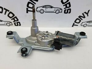 2018 LAND ROVER DISCOVERY SPORT L550 5 DOOR REAR WIPER MOTOR FK72-17404-AC