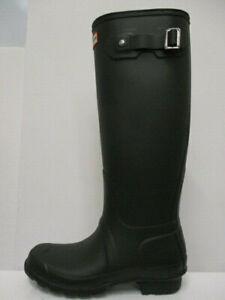 Hunter Original Tall Wellies Boots Ladies UK 4 EUR 37 US 6 REF RB12 R