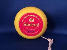VINTAGE CAT STEVENS YO YO 1977  (REMEMBER THE DAYS OF THE) OLD SCHOOL YARD