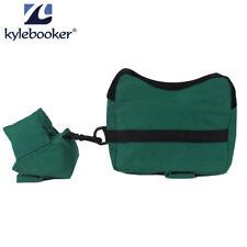 Kylebooker Hunting Rifle Air Gun Front Rear Rest Bench Bag Target Shooting
