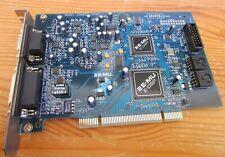 E-Mu EM8852   Soundkarte  PCI