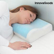 Almohada Viscoelástica de gel Innovagoods