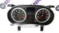 Renault Clio II PH2 2001-2004 1.2 16v Speedo Speedometer Dash Digital 8200276532