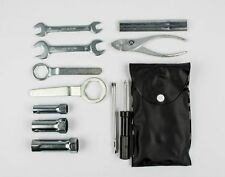 Motorcycle Under Seat Tool Kit, for Honda, Triumph, Suzuki, Yamaha, Kawasaki etc