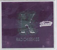 LEGENDARY DISO RADIO KISS KISS  - 2 CD F.C. SIGILLATO!!!