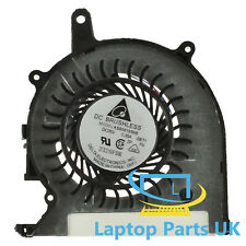 CPU Cooling Fan for Sony SVP132A1CM  Vaio Laptop Spare Part