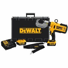 Dewalt Dce300M2R 20V Max Li-Ion Cordless Died Electrical Cable Crimping Tool Kit