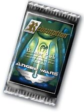 Redemption Booster Angel Wars - three pack special, New, Collect/Play, Christian