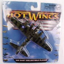 Hot Wings. 17106. B-17 Flying Fortress. GREEN. New in Pack!