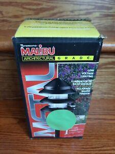 Malibu Metal Lighting-Model LT13-Low Voltage Outdoor Landscape Tier Light