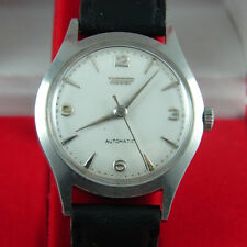 Tissot Automatic Stainless-Steel  Watch
