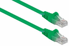 10M Green RJ45 Ethernet CAT5e Network Router Cable Internet LAN Patch Lead